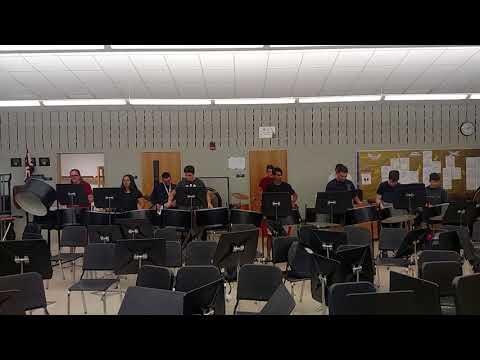 Waka Waka (EHS Steel Drum Band)