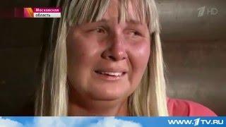 У незрячей певицы украли собаку лабрадора поводыря! Певица Юлия Дьякова просит помощи!
