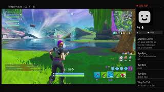Fortnite update 2.30 , season 10 royal battle and save the world