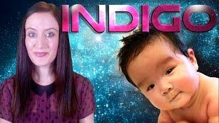 Indigo Children & Starseeds Characteristics. Why Are They Here?
