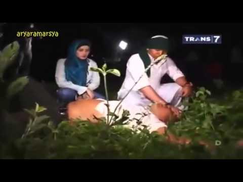 Dua Dunia - Siluman Buaya Situ Patok - 2 September 2014 Ful Video
