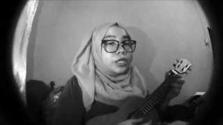 Joe Flizzow ft. Sonaone - Apa Khabar (ukulele cover)