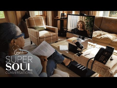 Tina Turner on Her Last Conversation with Her Son Before His Suicide | SuperSoul Conversations | OWN