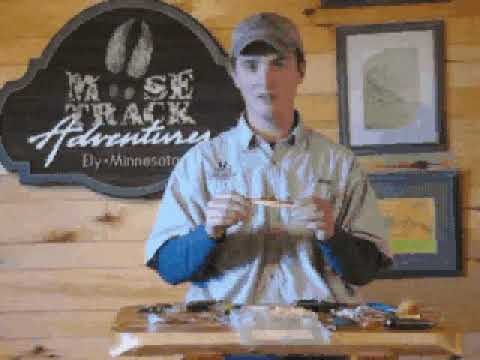 Fishing Tips for Smallmouth Bass in the Boundary Waters & Northern MN