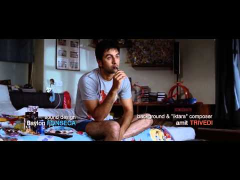Wake Up Sid  Title Song  BluRay 1080p HD