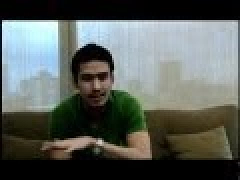 Christian Bautista - A Wonderful Christmas (Album Interview)