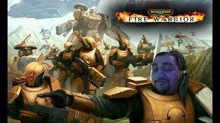 [18+] ФИНАЛЬНЫЙ СТРИМ Warhammer 40,000: Fire Warrior (PS2)