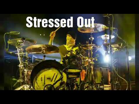 Twenty One Pilots-Stressed Out(Pictures)