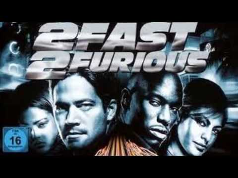 Fast and Furious 1-5 Best Music