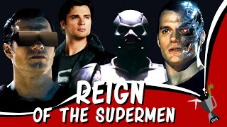 Reign of the Supermen Trailer