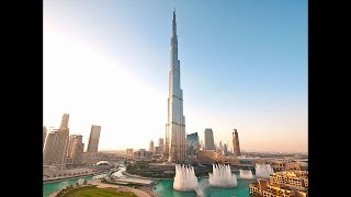 Apartment For Sale in the World's Tallest Tower, Burj Khalifa