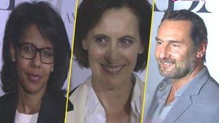Audrey Pulvar, Inés de la Fressange, Gilles Lellouche... Ils fêtent tous les 30 ans de A