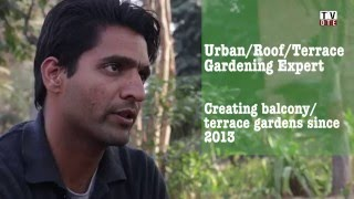 Urban Gardening: In Conversation with Kapil Mandawewala