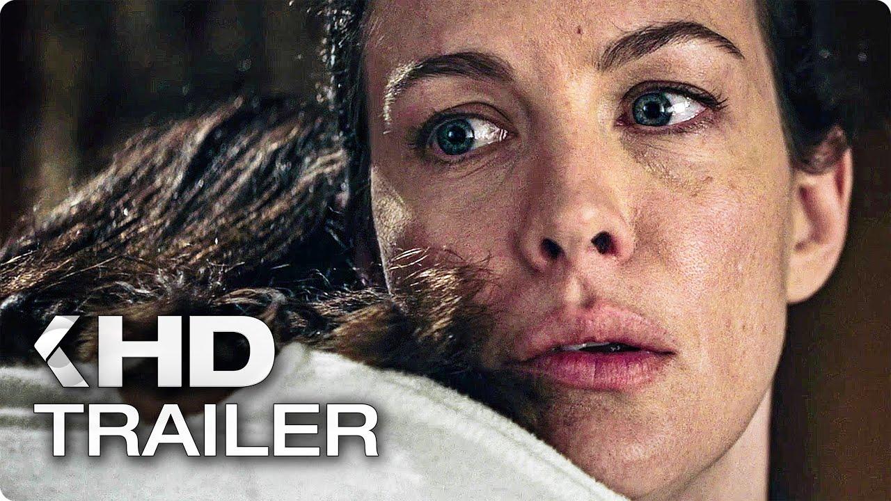 WILDLING Trailer German Deutsch (2018) Exklusiv