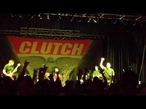 Clutch - La Curandera
