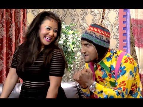 कमेडी होस्टेल COMEDY HOSTEL || ज्योती मगर Jyoti Magar ||Brand New Nepali Comedy Show