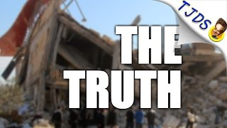 Everything You See About Syria On TV Is Fake News