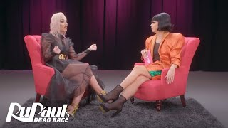 The Pit Stop S11 Episode 4: Kimora Blac Takes on Trump: The Rusical | RuPaul's Drag Race