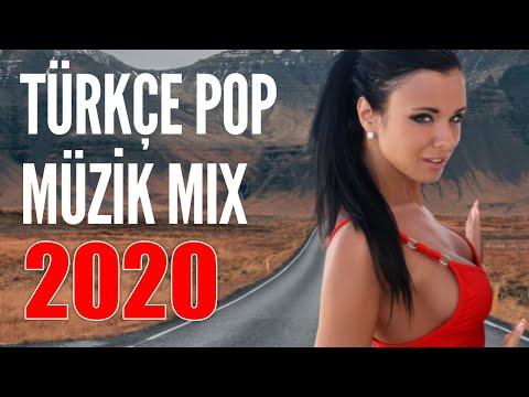 Türkçe Pop Müzik Remix 2019 ⭐ En Çok Dinlenen Türkçe Pop 2019