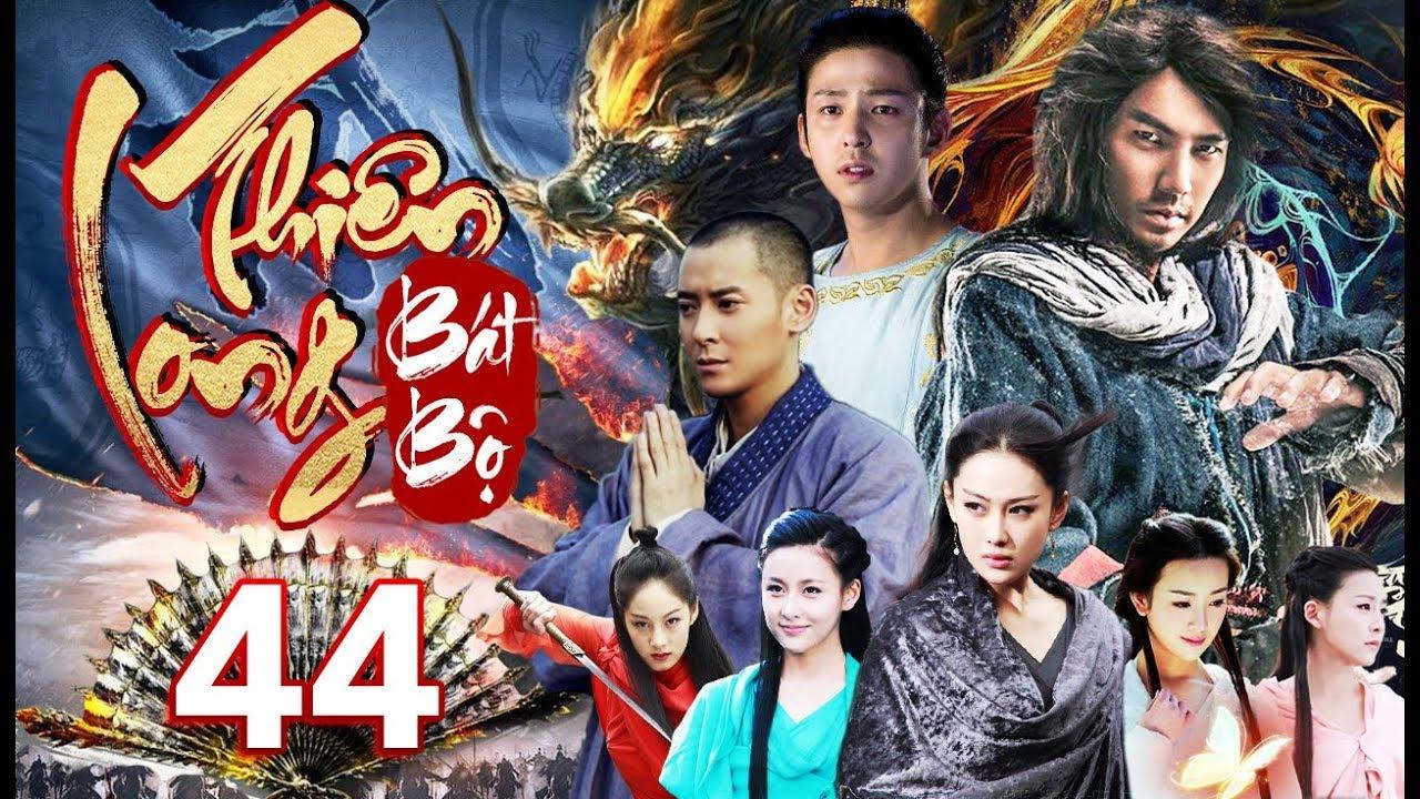 Tân Thiên Long Bát Bộ – Tập 44