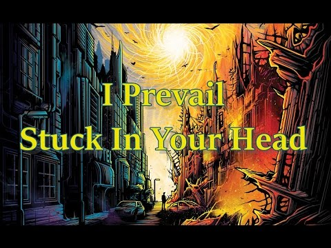 I Prevail - Stuck In Your Head (Sub Español)
