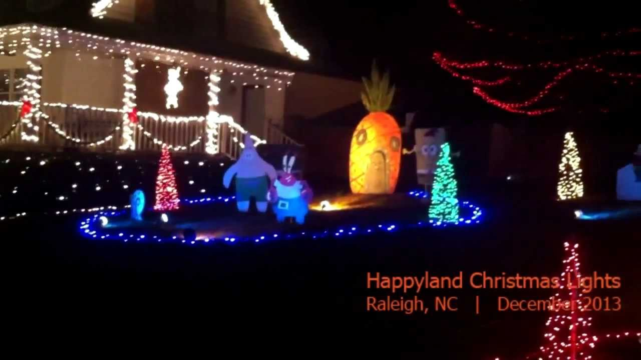 Candid Slice at Happyland in Raleigh N.C. - YouTube