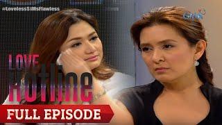 Love Hotline: Loveless si Miss Flawless? | Full Episode YouTube Videos