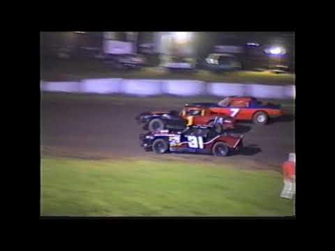 2000 Watsonville Speedway American Stock Heat.