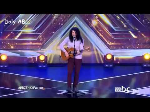 Daly Gana  Canción Del Mariachi  The X factor