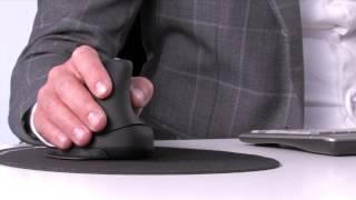 BakkerElkhuizen Rockstick 2 Mouse - Ergonomische vertikale muis