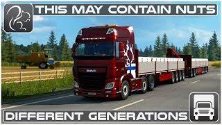 Finnish Fertiliser - TMCN #21 (Euro Truck Simulator 2)