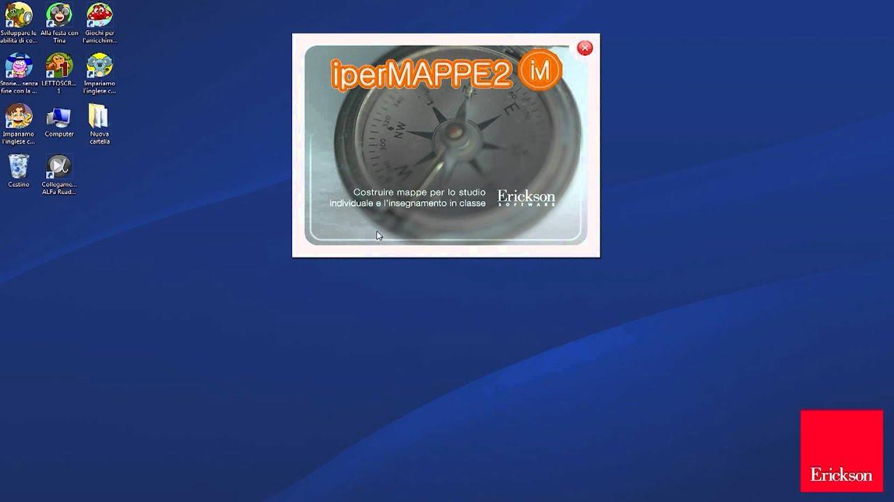 ipermappe