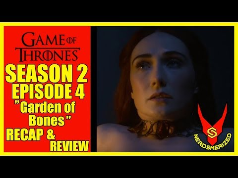 Game Of Thrones Season 2 Episode 4