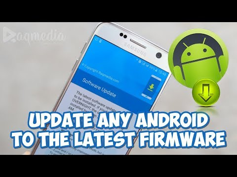 How To Update Any Android To The Latest Firmware