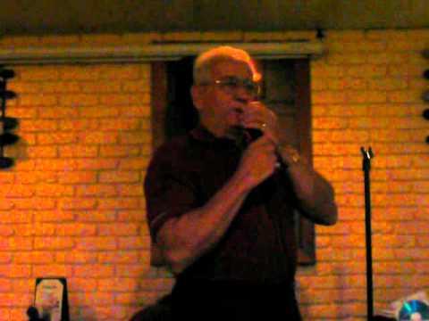 Karaoke at Di Sara Restaurant in Staten Island