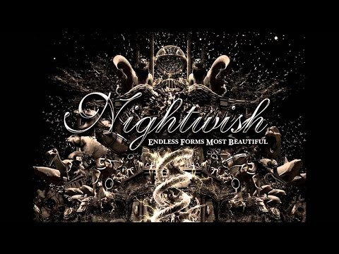 The Greatest Show on Earth地球上最偉大的演出(中文字幕) -nightwish