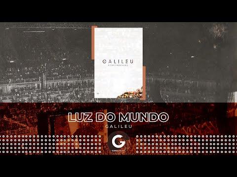 Luz Do Mundo - Fernandinho (DVD Galileu Ao Vivo)