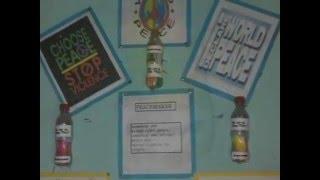 Video How to attain Peace- Kidapawan city national high school acacia download MP3, 3GP, MP4, WEBM, AVI, FLV Desember 2017