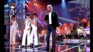 Cookie Dingler - FEMME LIBÉRÉE - Les années bonheur - Patrick Sébastien - Live