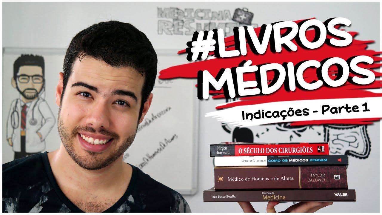 Medicina Quatro Sugestões De Livros Para Ler E Ganhar Motivação Para Estudar Mr Vlog