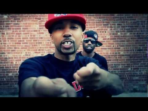 "Ruste Juxx & Kyo Itachi - ""Termin 8"" feat. F.T Stand Out (Music Video)"