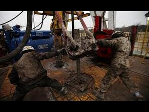 Study: Fracking Causes Earthquakes