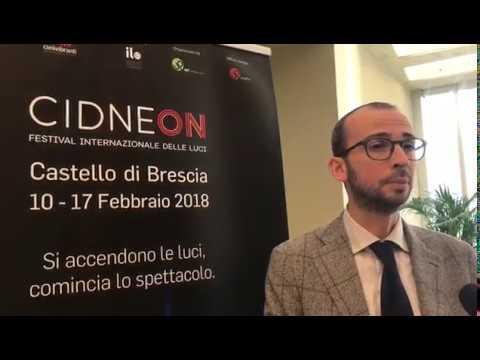 CidneOn 2018: Intervista a Fabio Larovere, Direttore Artistico CidneOn 2018
