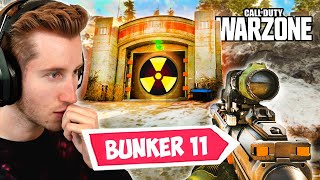 GEHEIMER NUKE BUNKER in WARZONE .. SO GEHT DAS EASTER EGG! (Modern Warfare Warzone Easter Egg)