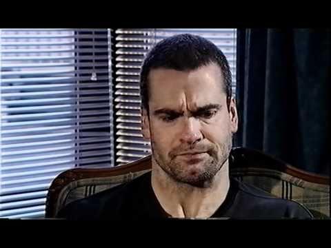 Henry Rollins, Man Test Part 1