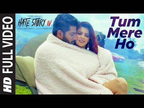 Full Video :Tum Mere Ho Song | Hate Story...