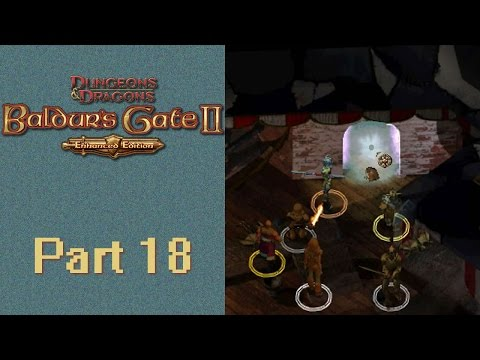 To Another Plane | Baldur's Gate 2 EE 18