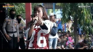 Jihan Audy - Kartonyono Medot Janji - New Pallapa Live Curug Sewu Kendal 2019