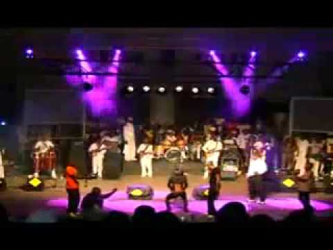 Fally Ipupa Live in Abidjan   Success in 2007 Video Roundup