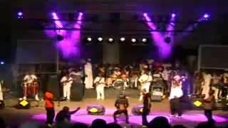 Fally Ipupa Live in Abidjan   Success in 2007 Video Roundup
